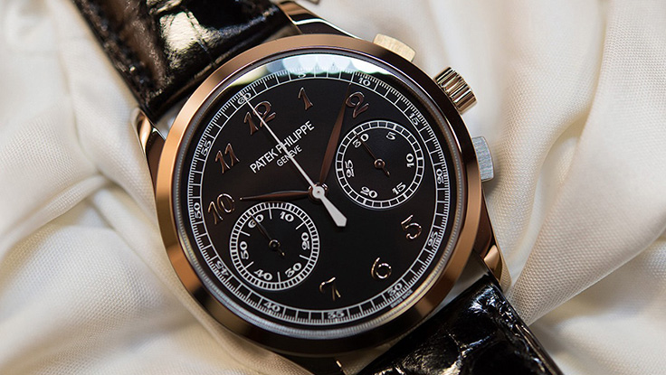 Patek Philippe is a brand of luxury watch that is well worth the prices that are commonly seen for them.